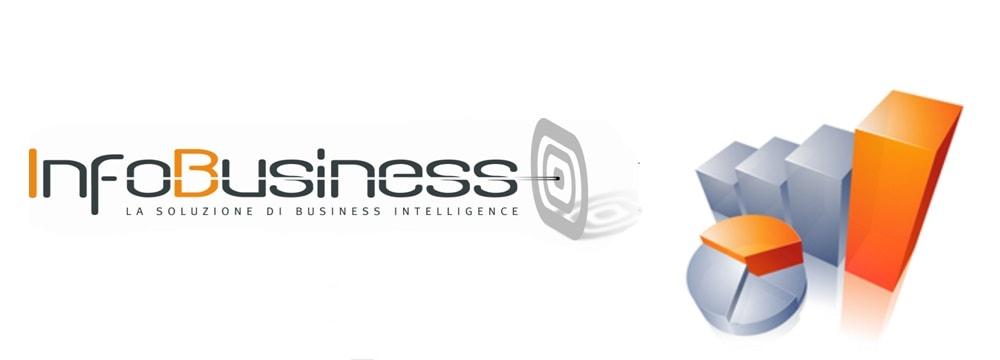 Infobusiness - business intelligence Zucchetti - soluzione sviluppata per analizzare correttamente i dati aziendali